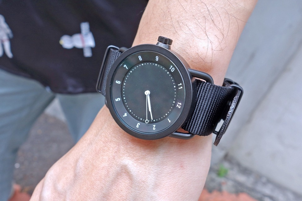 TID WATCHES 的 手錶