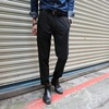 無品牌 的 直條紋褲