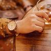 夜市牌 的 手錶