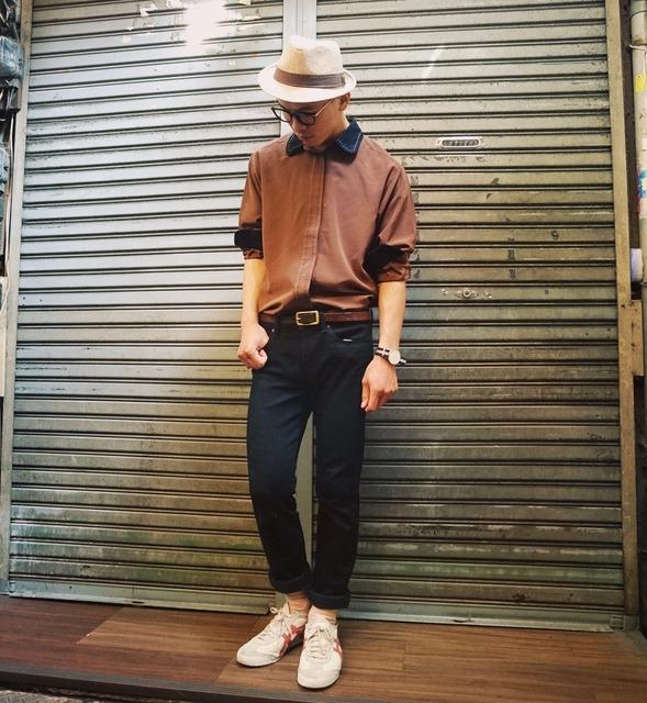 LIFE8 的 紳士草帽