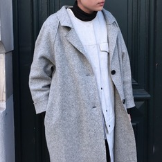 / 的 大衣