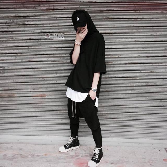 FAITH_HLC 的 帽TEE