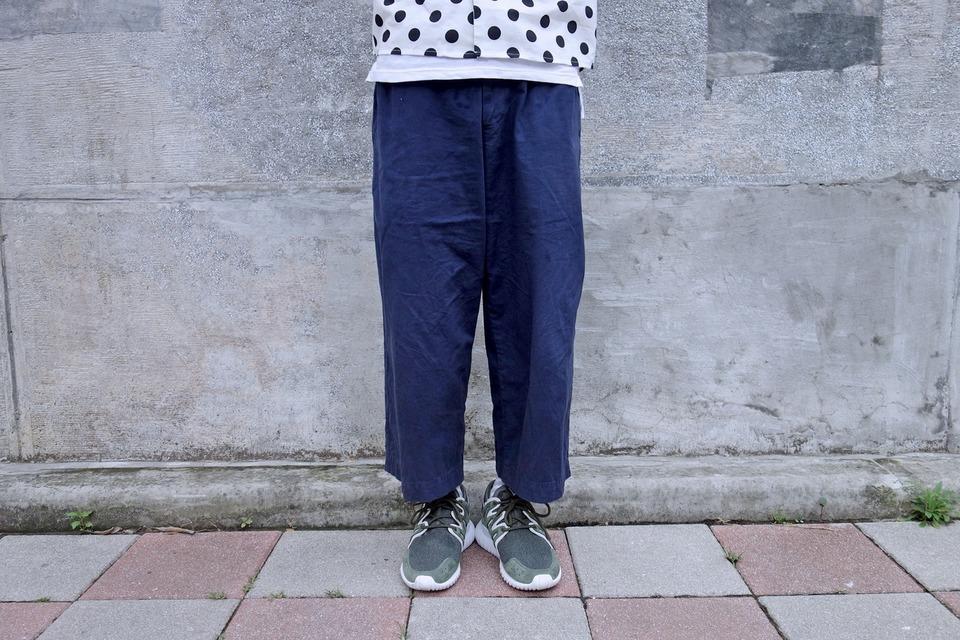 COP BY PLAIN-ME 的 寬褲