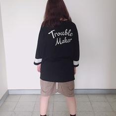 H&M 的 上衣