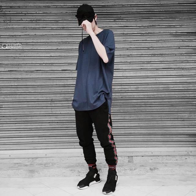 FAITH_HLC 的 運動褲
