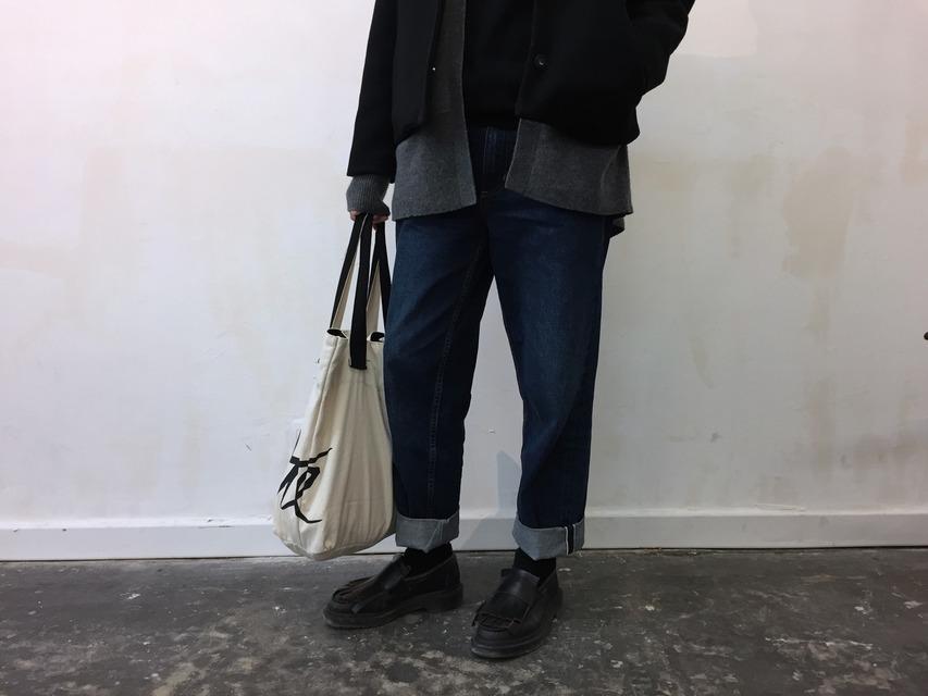 COS 的 褲子
