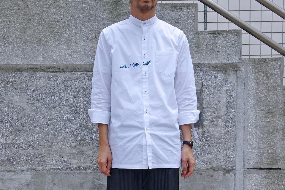 COP BY PLAIN-ME 的 襯衫