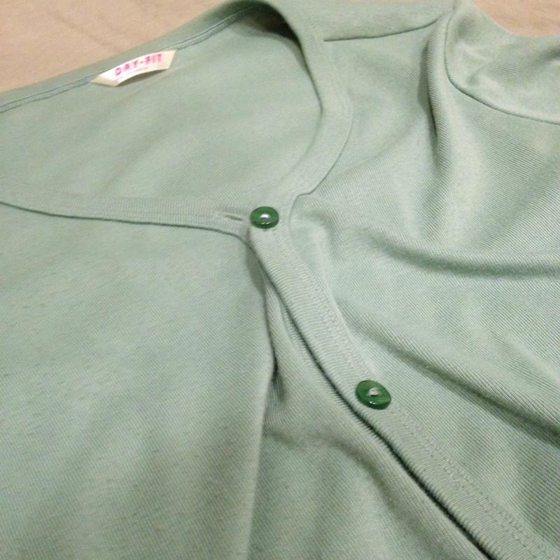 LATIV 的 棉質外套