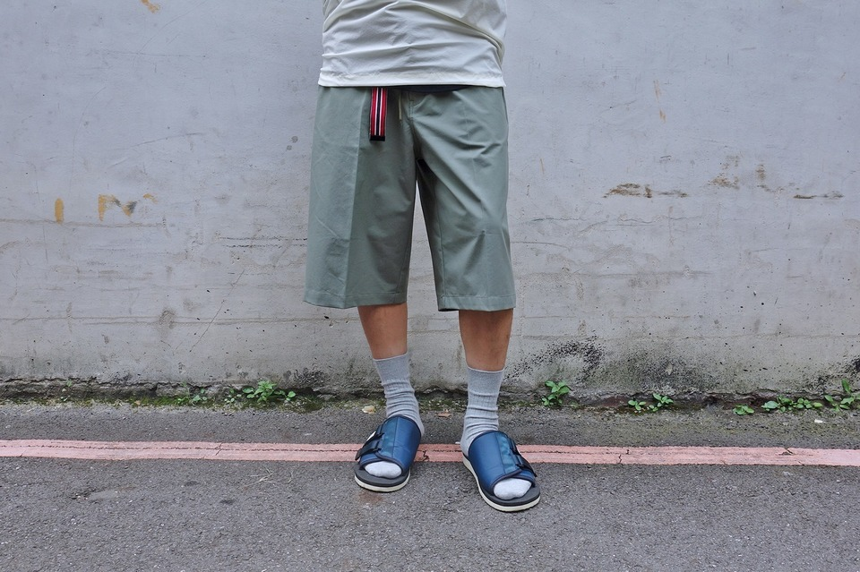 DICKIES X JOURNAL STANDARD 的 七分褲