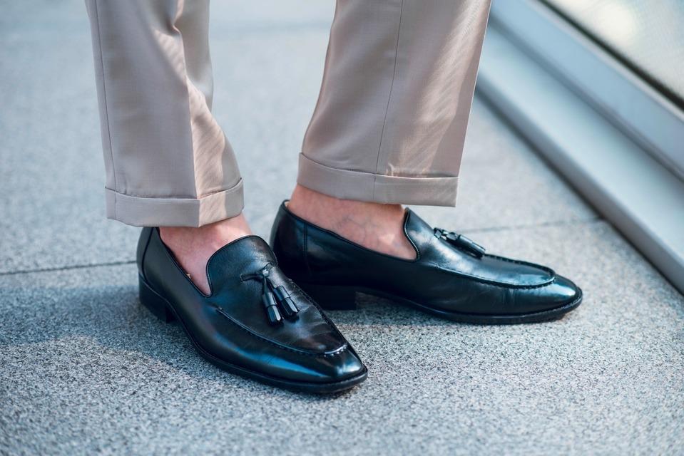 O'RINGO 林果良品 的 樂福鞋
