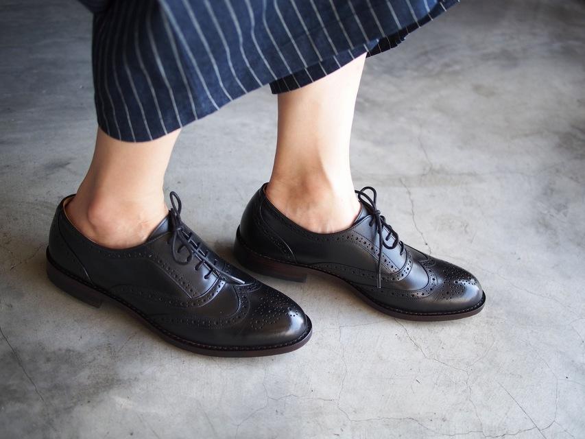 林果良品 的 牛津鞋