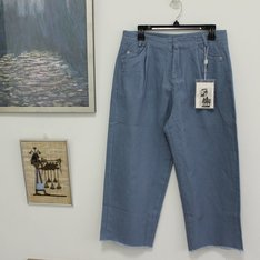 網購 的 RAW EDGE PANTS