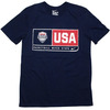 NIKE 的 NIKE USA BASKETBALL T-SHIRT