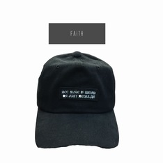 FAITH KOREA 的 老帽