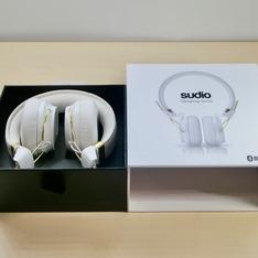 SUDIO 的 耳罩式耳機