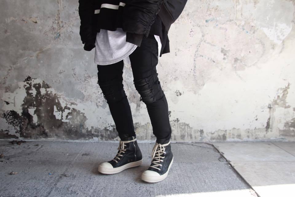 FAITH KOREA 的 工作褲