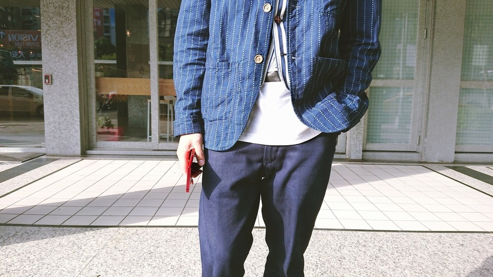 LEVI'S MADE & CRAFTED 的 外套