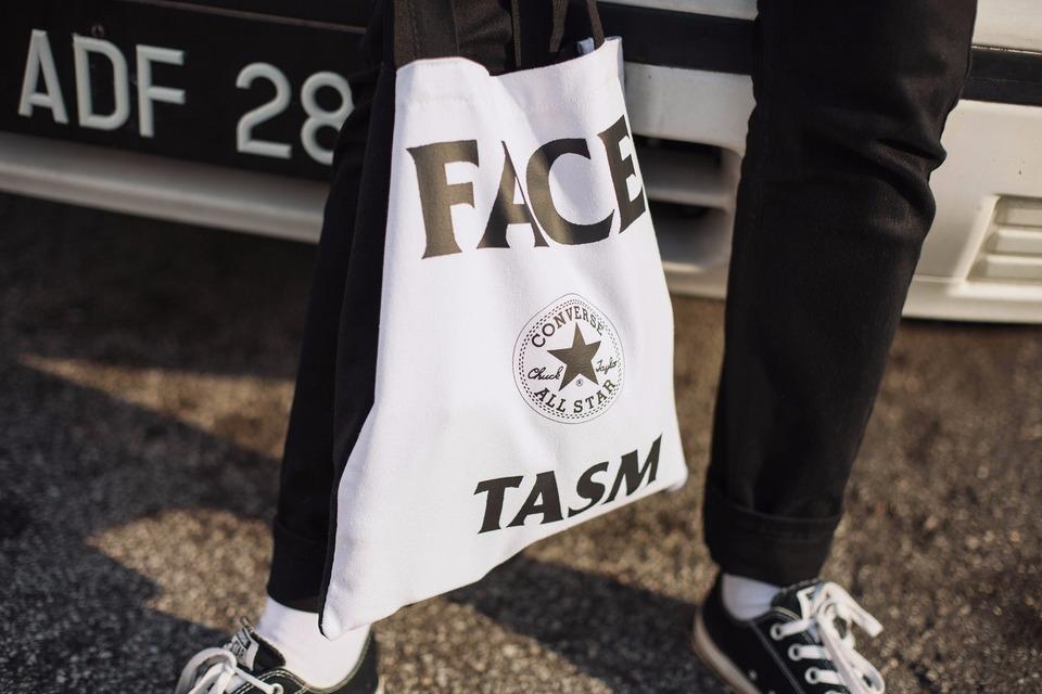 FACETASM TOKYO 的 FACETASM