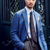 SPACCA NEAPOLIS TIES 的 領帶