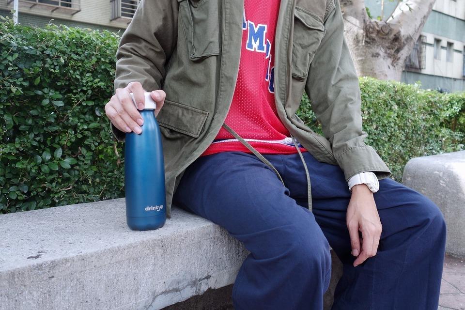 DRINKUP 的 DRINKUP智慧保溫瓶