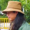 WISDOM 的 漁夫帽