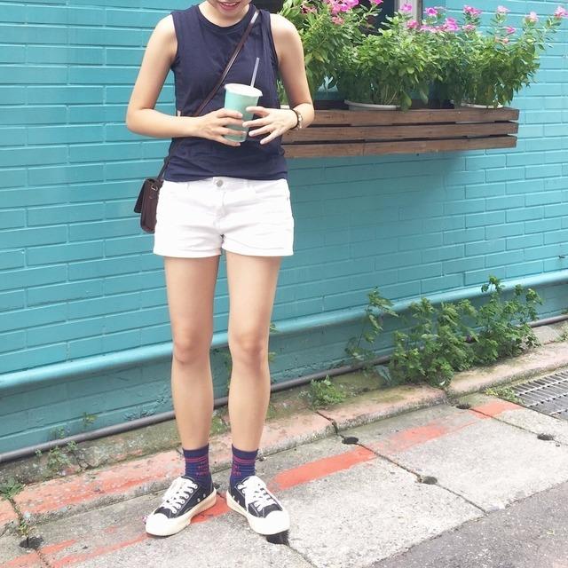 EXCELSIOR 的 帆布鞋