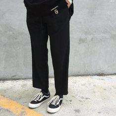 FAITH KOREA 的 西裝寬褲