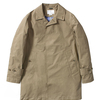 NANAMICA 的 GORE-TEX® SOUTIEN COLLAR COAT