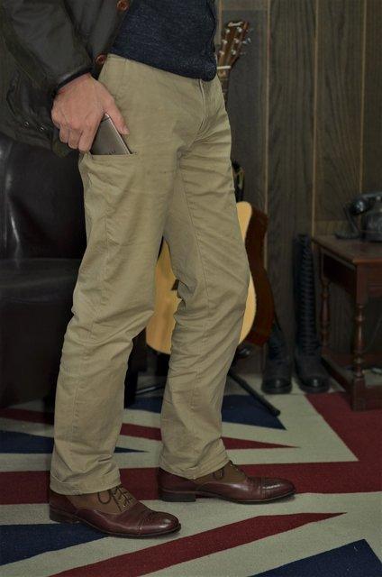 PROFI 的 休閒褲