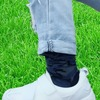SKECHERS 的 白色休閒鞋