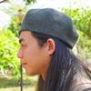 CA4LA 的 貝蕾帽