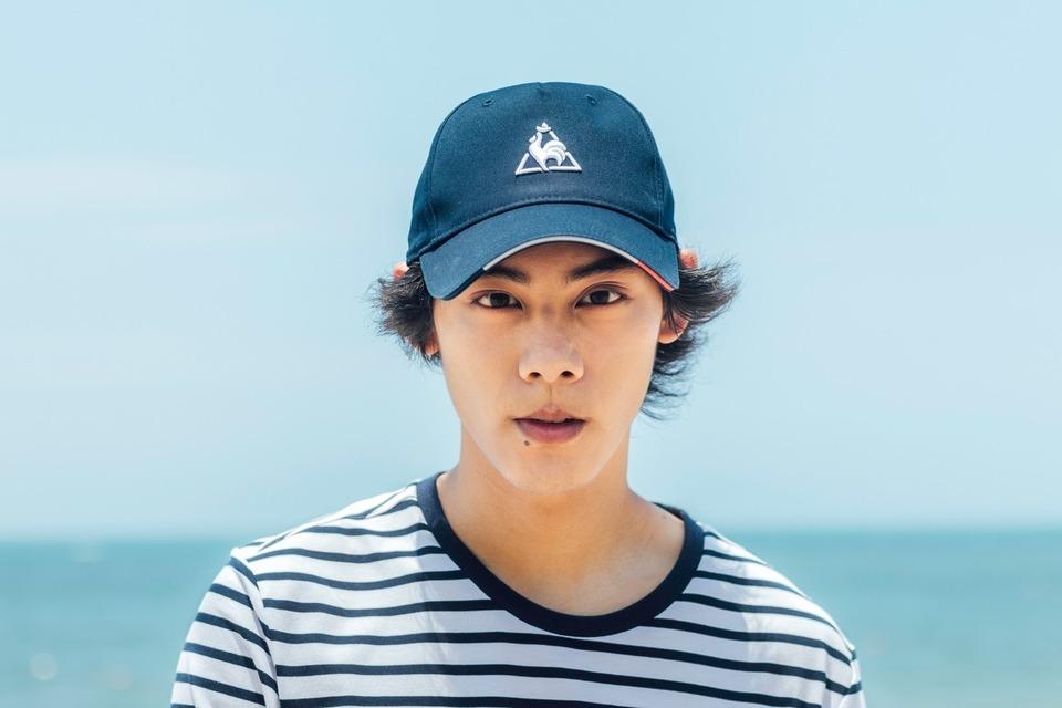 LE COQ SPORTIF 的 帽子