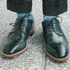 SOBDEALL 的 皮鞋