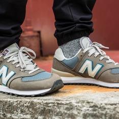 NEW BALANCE 的 574