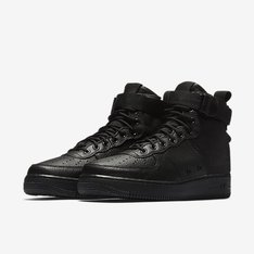 NIKE AIR FORCE 1 的 SHOES