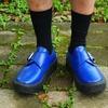 TOKYO BOPPER 的 厚底鞋