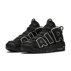 NIKE 的 NIKE AIR MORE UPTEMPO