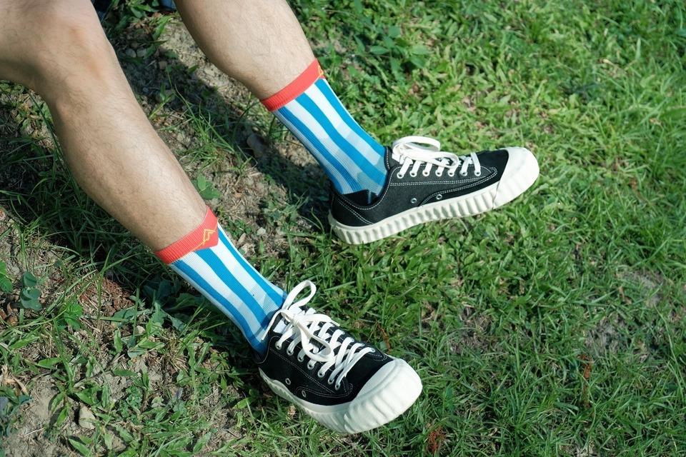 LIFEBEAT 的 襪子