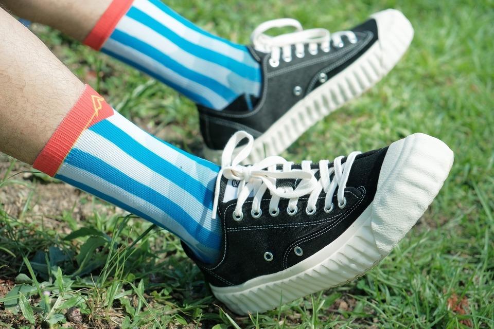 EXCELSIOR 的 鞋子