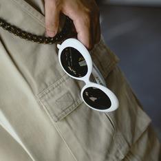 VINTAGE 的 太陽眼鏡