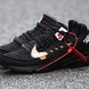 NIKE AIR PRESTO X OFF WHITE 2.0
