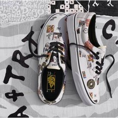 VANS 的 VANS ERA X A TRIBE CALLED QUEST