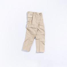 SISLIFE 的 九分工作褲
