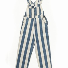 LEVI'S SILVERTAB 的 OVERALL