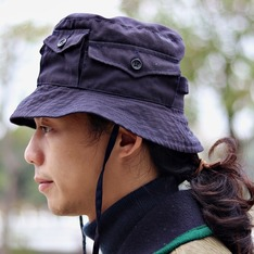 ENGINEERED GARMENTS 的 HAT