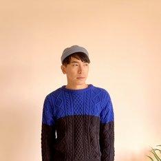 VINTAGE 的 針織毛衣