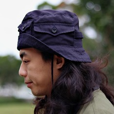 ENGINEERED GARMENTS 的 漁夫帽