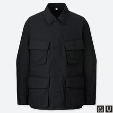 UNIQLO U 的 外套