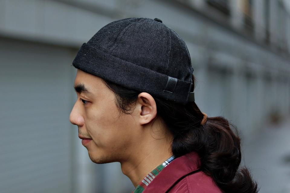 CA4LA 的 水兵帽