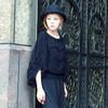 Miriam Mibao的時尚穿搭